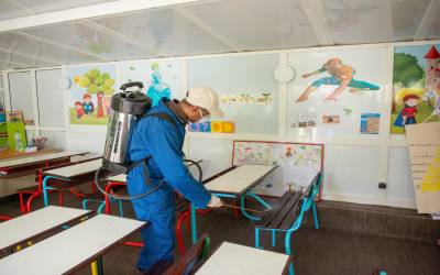 إصلاح التعليم في مواجهة فيروس كورونا: الفرص والتحديات